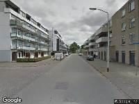 Ambulance naar Nieuwe Dieststraat in Breda