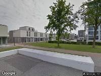 Brandweer naar Nicolaihof in Zwolle