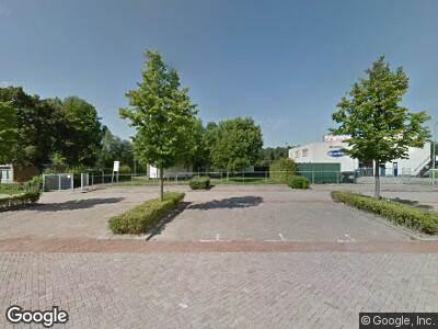 Ambulance naar Halmaheiraplein in Dordrecht