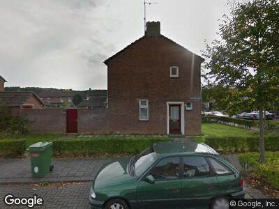 Besteld ambulance vervoer naar Bonairestraat in Roermond