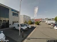 Besteld ambulance vervoer naar Energieweg in Meerkerk
