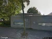 Ambulance naar Parklaan in Eindhoven