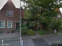Besteld ambulance vervoer naar Kadoelenweg in Amsterdam