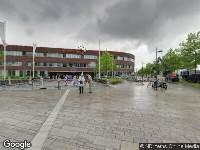 Brandweer naar Hospitaalweg in Almere