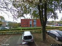 Brandweer naar Kerkendijk in Schijndel