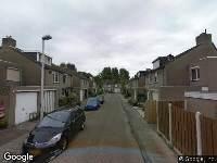 112 melding Ambulance naar Boet in Hoogvliet Rotterdam