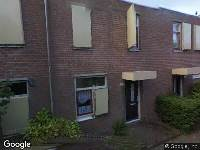 Ambulance naar Kuilsenhofweg in Amsterdam