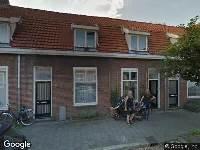 Ambulance naar IJsselstraat in Utrecht