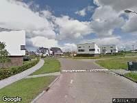 Brandweer naar Voorsterweg in Zwolle