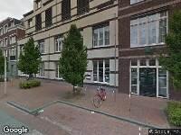 Brandweer naar Lijnbaan in Zwolle