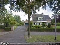Besteld ambulance vervoer naar Heilaarstraat in Breda