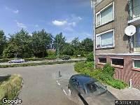 Ambulance naar Zonnebloemstraat in Veenendaal