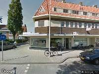 Ambulance naar Purmerplein in Amsterdam