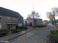 Ambulance naar Willem Barentszweg in Geldrop