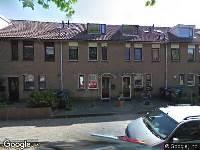 Ambulance naar Verburghlaan in Poeldijk