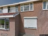 112 melding Brandweer naar Lindtsedijk in Heerjansdam