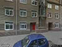 Ambulance naar Schoeplaan in 's-Gravenhage