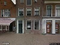 Ambulance naar Oosterstraat in Nijkerk