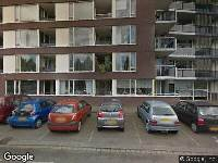 Besteld ambulance vervoer naar Argusvlinder in Breda