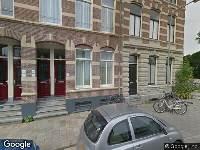 112 melding Ambulance naar Spijkerstraat in Arnhem
