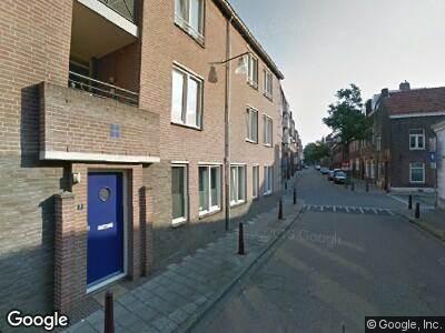 Ambulance naar Begijnhofstraat in Roermond