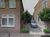 Ambulance naar Bij de Waterschuur in Nieuwpoort
