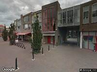 Ambulance naar Koninginneweg in Boskoop