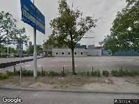 Brandweer naar Russenweg in Zwolle