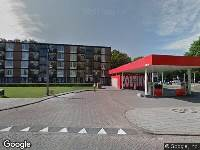 Ambulance naar Tobias Asserlaan in Tilburg