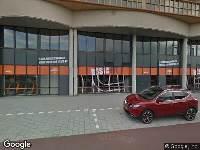 Ambulance naar Oosterweezenstraat in Alkmaar