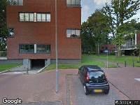 Ambulance naar W.A. Scholtenlaan in Doorwerth