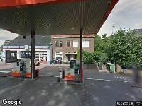 Ambulance naar Provincialeweg West in Haastrecht