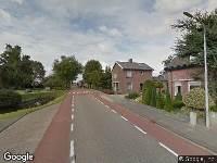 Ambulance naar West in Avenhorn