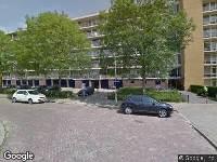 Ambulance naar Kraaiensteinlaan in Arnhem