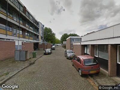 Besteld ambulance vervoer naar Esdoornlaan in Zwanenburg