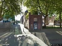 Ambulance naar Goirkestraat in Tilburg