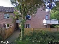 Ambulance naar Bentincklaan in Barneveld
