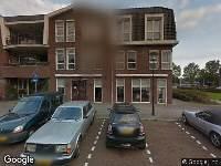 Ambulance naar Jasmijnlaan in Amstelveen
