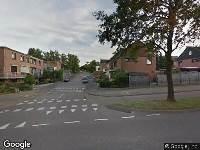 Brandweer naar Gravenweg in Eygelshoven