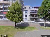 Ambulance naar Cornelis Joosstraat in Breda