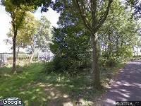 112 melding Ambulance naar Waertmolenpad in Haarlem
