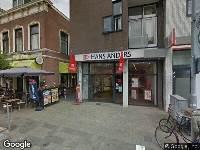 Besteld ambulance vervoer naar Westzijde in Zaandam