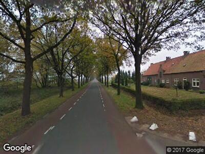 Ambulance naar Griendtsveenseweg in Deurne
