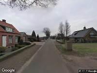 Ambulance naar Stuivezandseweg in Klein Zundert
