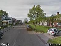Ambulance naar Nieuwstad in Farmsum