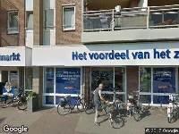 Ambulance naar Sint Jansplein in Swalmen