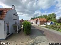 Ambulance naar Kerkeboomgaardstraat in Kwadendamme