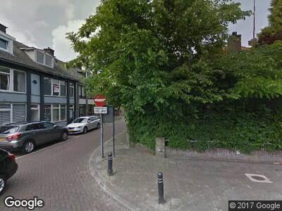 Ambulance naar Kerkweg in Valkenswaard