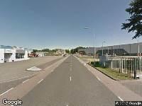 Ambulance naar Nieuwkerksedijk in Goirle