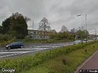 Ambulance naar Mierloseweg in Geldrop